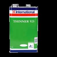 International Thinners Yta925 Extra Slow Spray Solvent