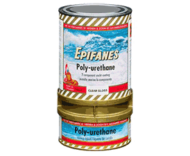 Epifanes Varnishes Two Pack Products