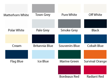 Top Blue Grey Paint Colors