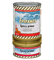 Epifanes Epoxy Primer Two Pak 2k Epoxy Finish Primer